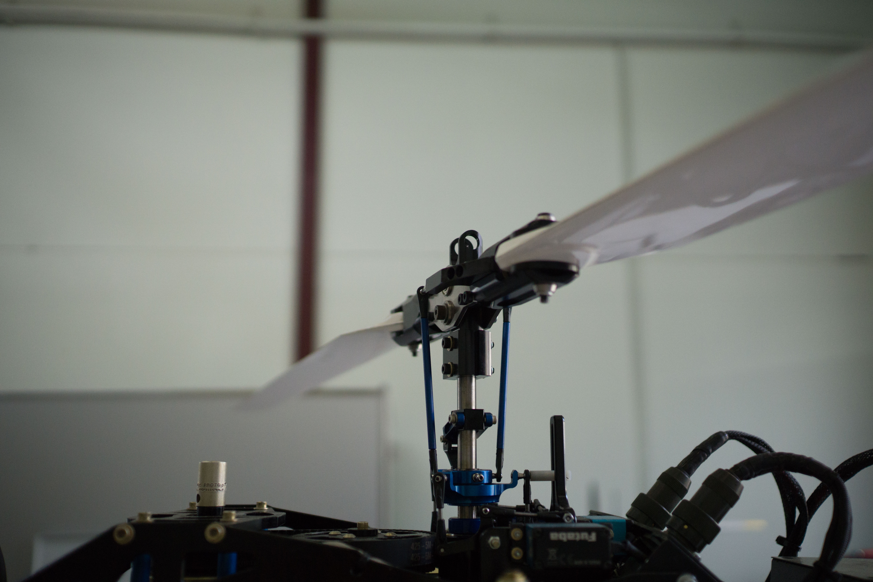 Drone Pilot Altus -
